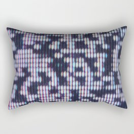 Painted Attenuation 1.4.1 Rectangular Pillow