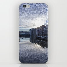 Amsterdam Canal iPhone & iPod Skin