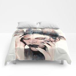 Engulfed Comforters