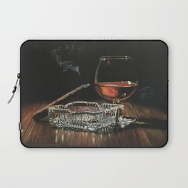 After Hours IV Laptop Sleeve