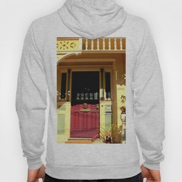 Stage Door - 1889 - No Soliciting Hoody