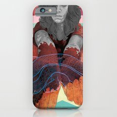 no art can help me with this iPhone 6s Slim Case