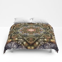 Mandalas from the Voice of Eternity 8 Comforters