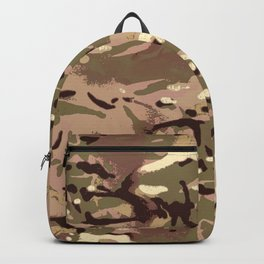 My Most Popular Camo! Backpack