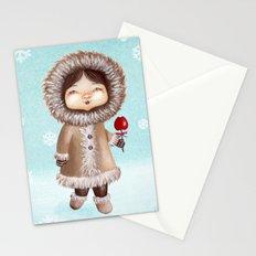 Eskimo Stationery Cards