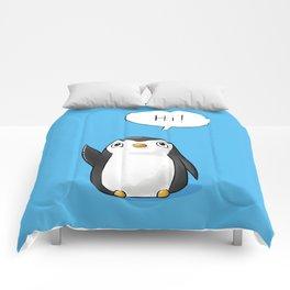 Hi Penguin Comforters