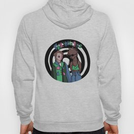 Faking Jazz Hoody