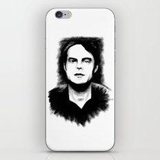 DARK COMEDIANS: Bill Hader iPhone & iPod Skin