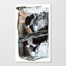 j&j with love Canvas Print