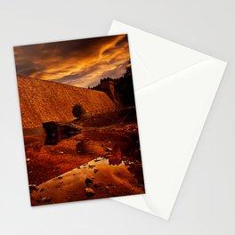 Derwent Overflow Stationery Cards