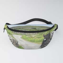 Inis Mór Traveling Fanny Pack
