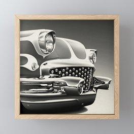 1956 Framed Mini Art Print