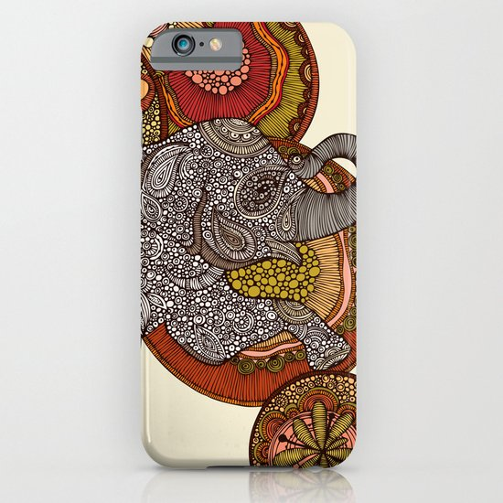 My Dear Horatio iPhone & iPod Case