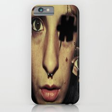 A piece of me iPhone 6s Slim Case