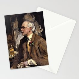 James Jebusa Shannon - Sir James Jebusa Shannon - Digital Remastered Edition Stationery Cards