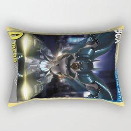 BCX TRADING CARD NO 1 Rectangular Pillow