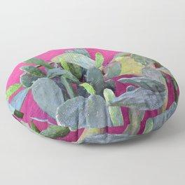 cactus i. colombia. Floor Pillow