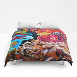Just Plain Silly! Comforters