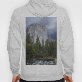 Yosemite National Park, El Capitan, Yosemite Photography, Yosemite Wall Art Hoody