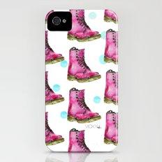 Dr Martens Slim Case iPhone (4, 4s)