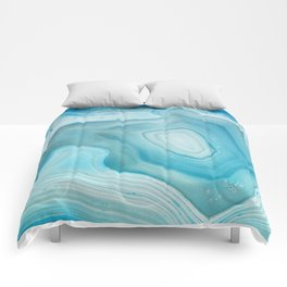 THE BEAUTY OF MINERALS 3 Comforters