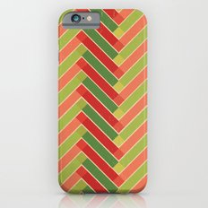 Holly Go Chevron Slim Case iPhone 6s