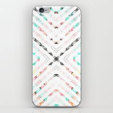 Valencia iPhone & iPod Skin