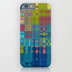 Deco Fractal Slim Case iPhone 6s