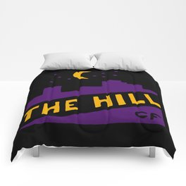 The Hill Comforters