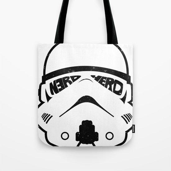 N3RD HERD Tote Bag