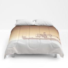 Melina Comforters