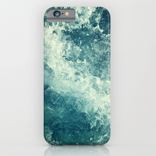 Water I iPhone & iPod Case