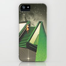 Délica Slim Case iPhone (5, 5s)