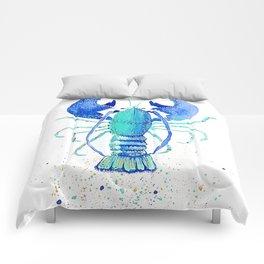 Neptune's Lobster Comforters