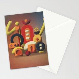 Lasting Light Stationery Cards