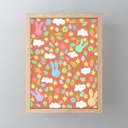 Easter #2 Framed Mini Art Print
