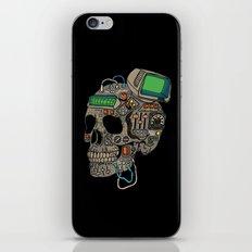 Kullog iPhone & iPod Skin