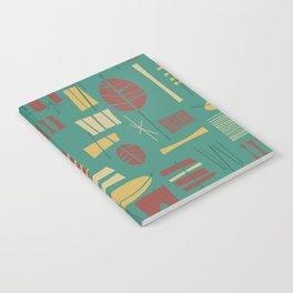 Musuan Notebook