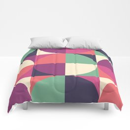 Quarters Quilt 3 Comforters