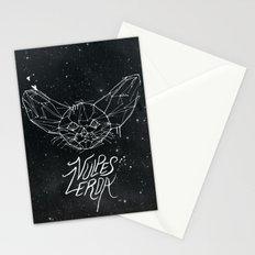 FIG. 837 (vulpes zerda) Stationery Cards