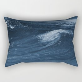 Breaker III Rectangular Pillow