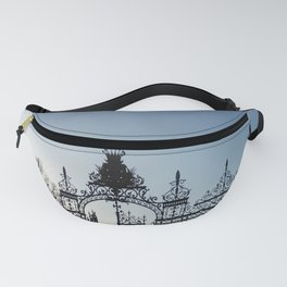 Nature, landscape and twilight 1 Fanny Pack