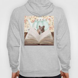 The English Mouse Hoody