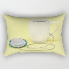 Mouse and Joe Rectangular Pillow