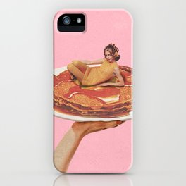 Short Stack iPhone Case