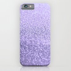 PURPLE LAVENDER Slim Case iPhone 6