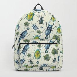 Beetlemania - Y Backpack