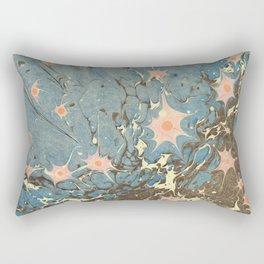 Brain octopus Rectangular Pillow