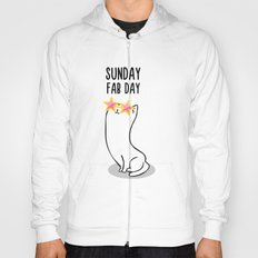 Sunday Fab Day! Hoody