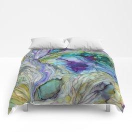 Where Mermaids Dream Comforters